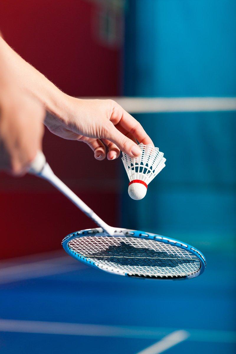 Badminton Drop-in