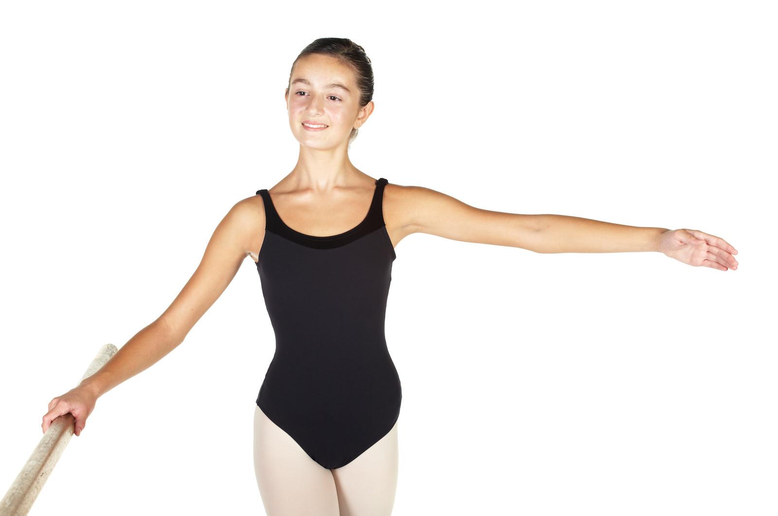 Ballet - Intermediate