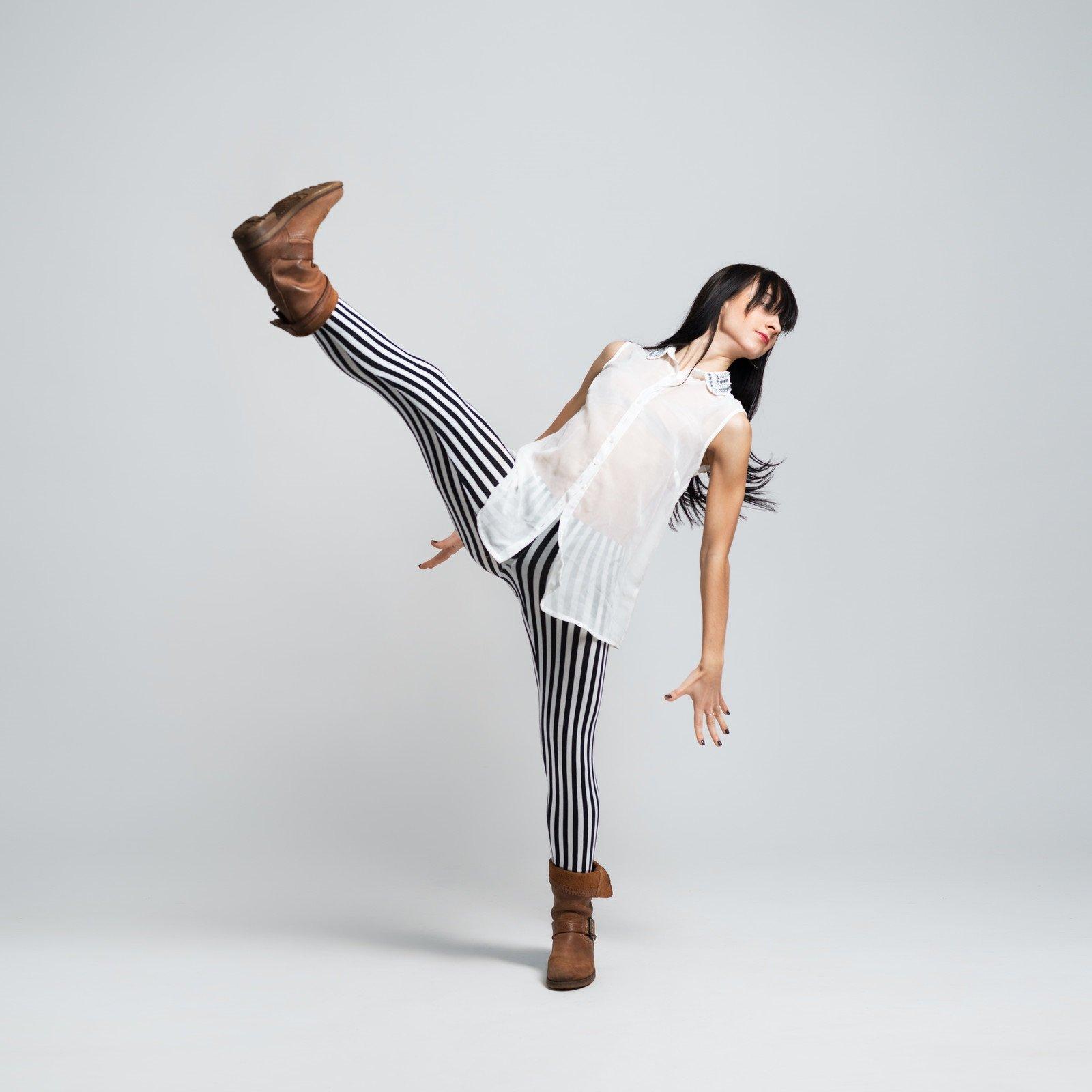 Lyrical/Contemporary Dance
