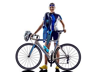 Triathlon Cross Training (Run & Bike)