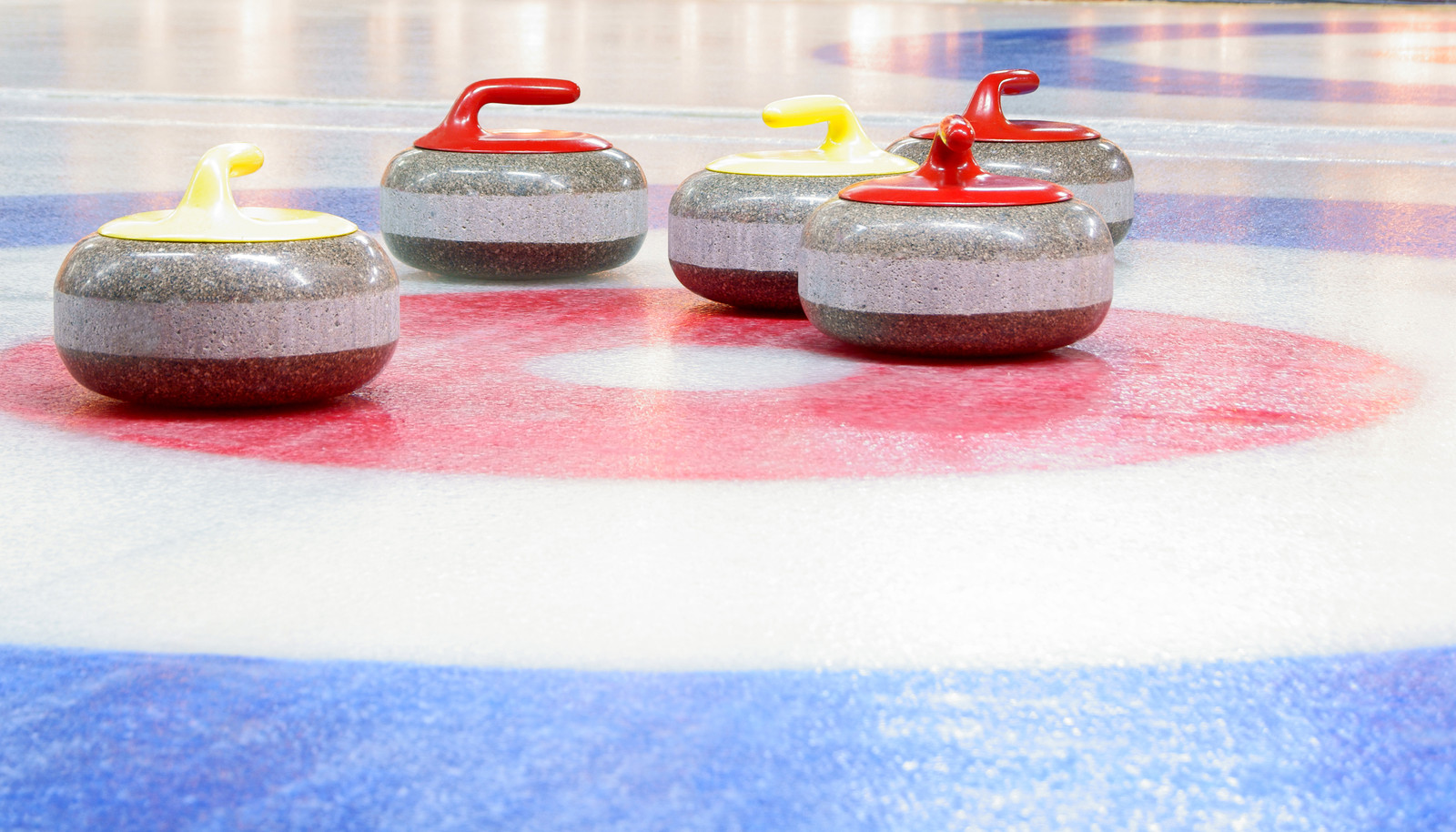 Curling Club - Men