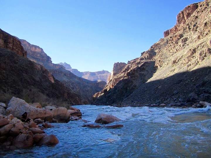 Grand Canyon Hiking Trip