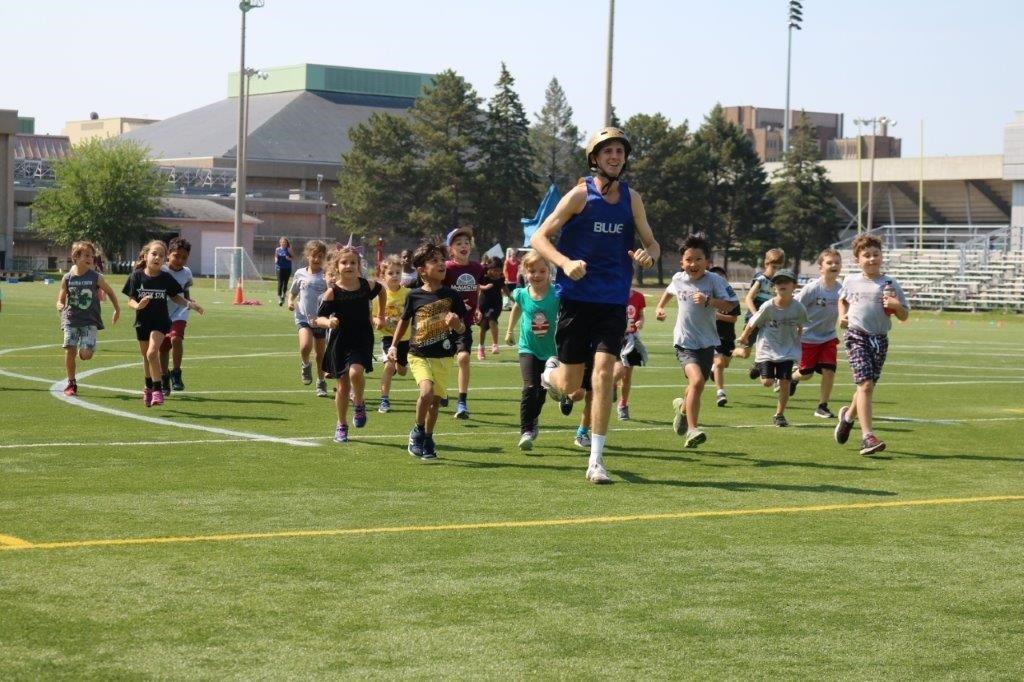 Sport Fitness School