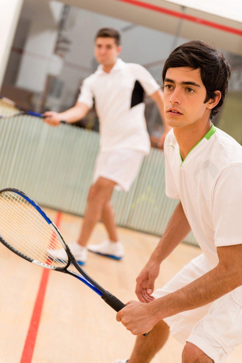 Squash/Racquetball