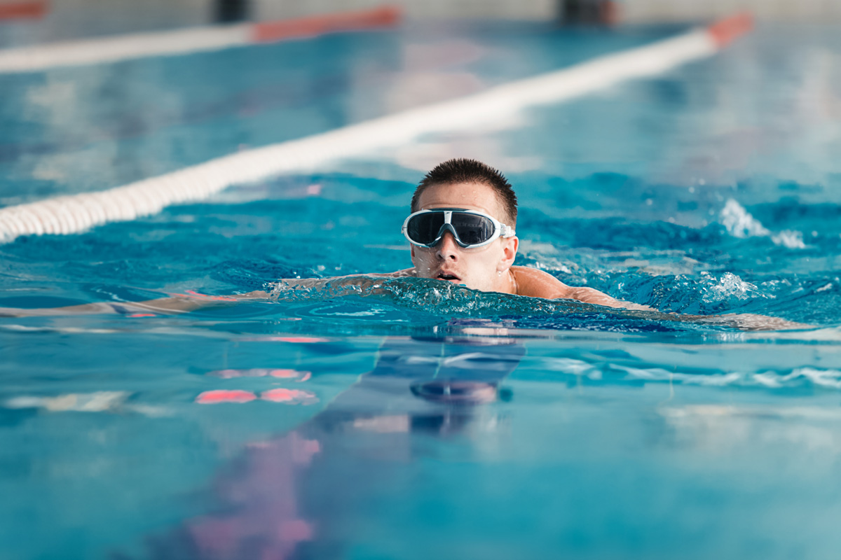Swim to Survive Swimming Lessons for Adults