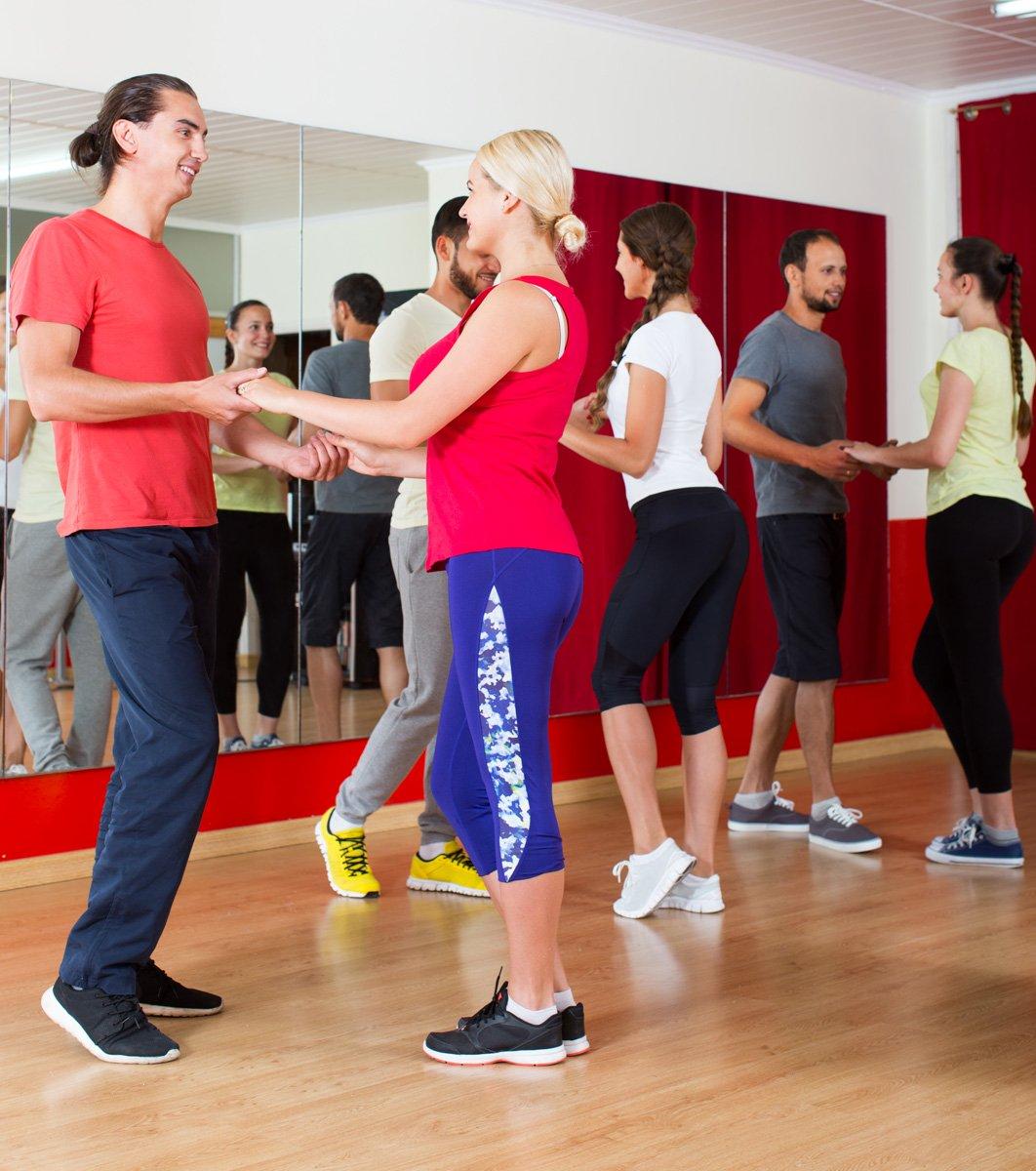 Ballroom Dance - Beginner Level 1