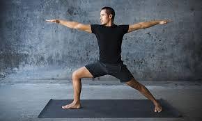 Yoga - Beginner