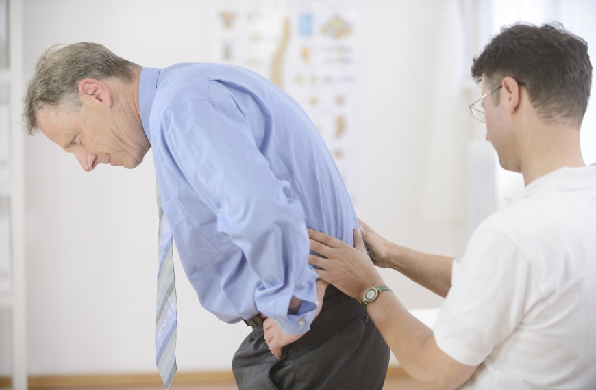 Chiropractic and Active Release Therapy