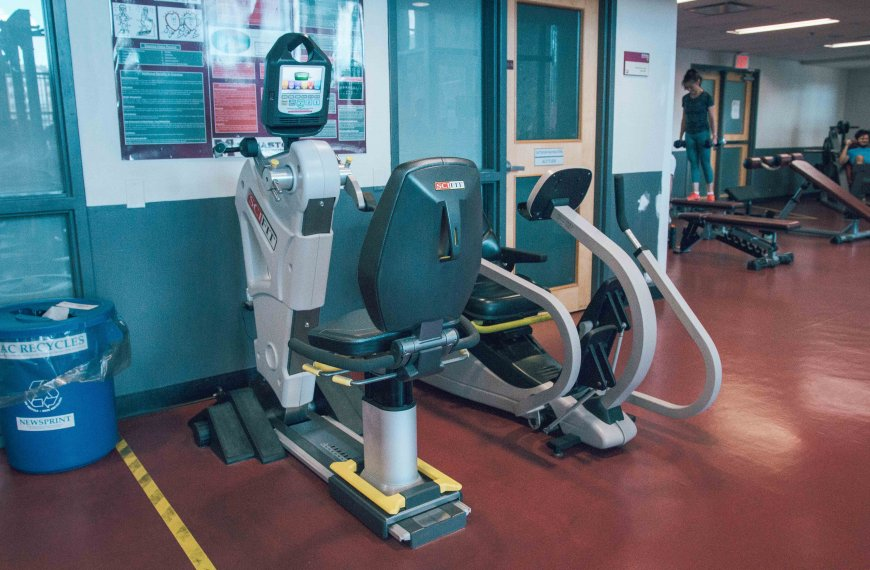 Accessible Equipment