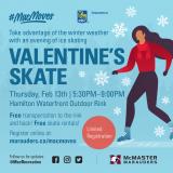Pre-Valentine's Day Skate