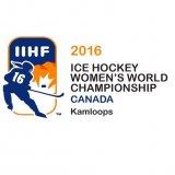 Steve Lidstone Head S&C Coach at IIHF Women's World Championship
