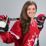 Athlete's Edge Client, Laura Fortino, Journey to the 2016 IIHF World Championships