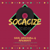 Socasize Dance Fitness
