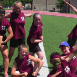 The Competitive Edge Summer Camp 2016