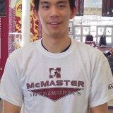 Nicholas  Pun
