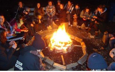 ALTITUDE Bonfire Pit