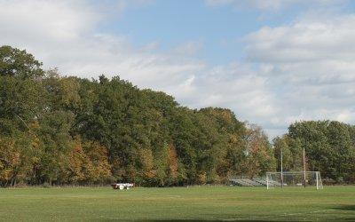 10 Acre Field
