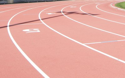 Mona Campbell Outdoor Track