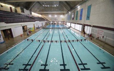 pool recreation