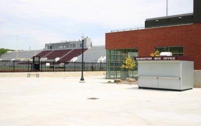 Ron Joyce Stadium