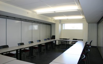 Classrooms