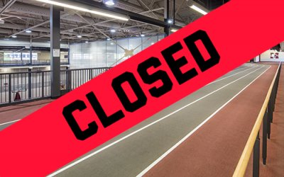 Indoor Track (Closing Week of October 1st, 2018)