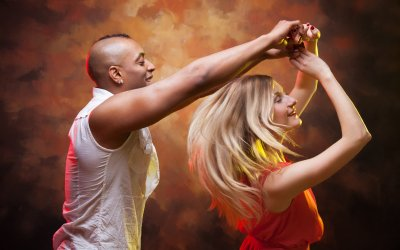 Latin Dance - Beginner