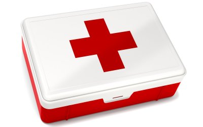 First Aid - Standard Recertification (Red Cross)
