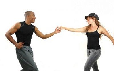 Latin Dance - Intermediate