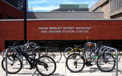 David Braley Sport Medicine & Rehabilitation Centre
