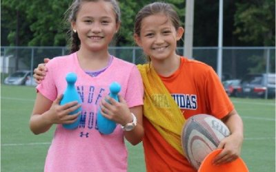 McMaster Department of Athletics & Recreation Camps: March Break & Summer