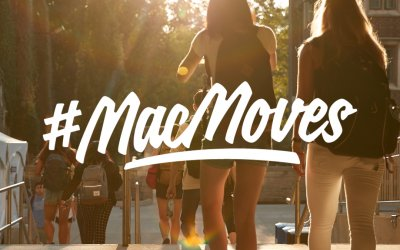 #MacMoves