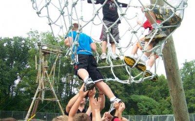 Package 3: Team Player/Team Leader