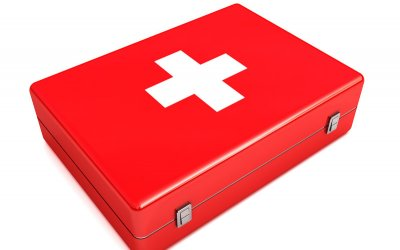 First Aid - Standard (Red Cross)