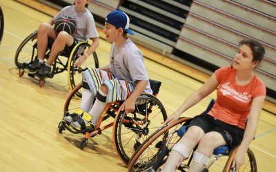 ParaSport Fitness School