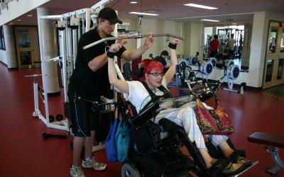 SNAP - Special Needs Assistance Program