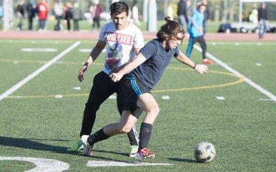 MCSL Soccer (7v7)