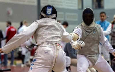Fencing Instructional