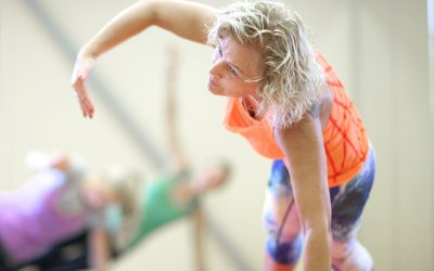 Pilates - Intermediate