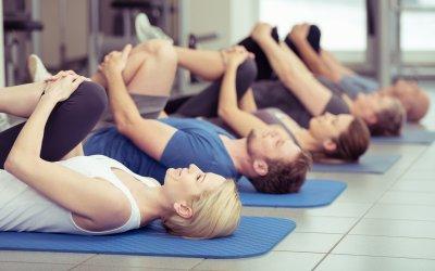 Yoga - Beginner/Intermediate