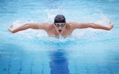 Swim Training for All (including Masters & Triathletes)