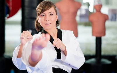Karate - Advanced