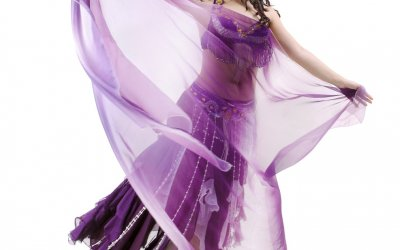 Belly Dance - All Levels Spring Class