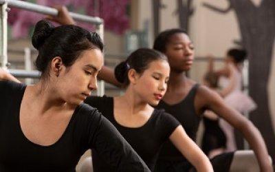 Ballet - Beginner/Intermediate