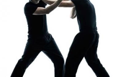 Krav Maga Self Defense
