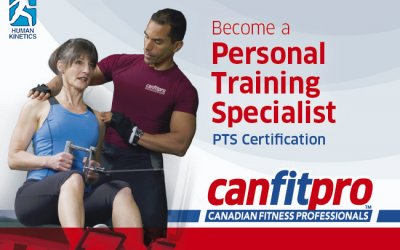 Personal Trainer Specialist (CanFitPro)