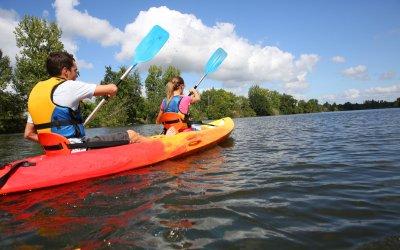 Kayaking Course - Beginner Level