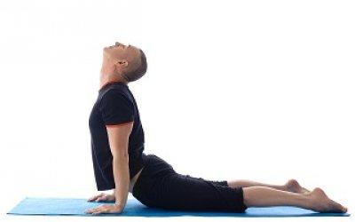 Yoga - For Pulse Members