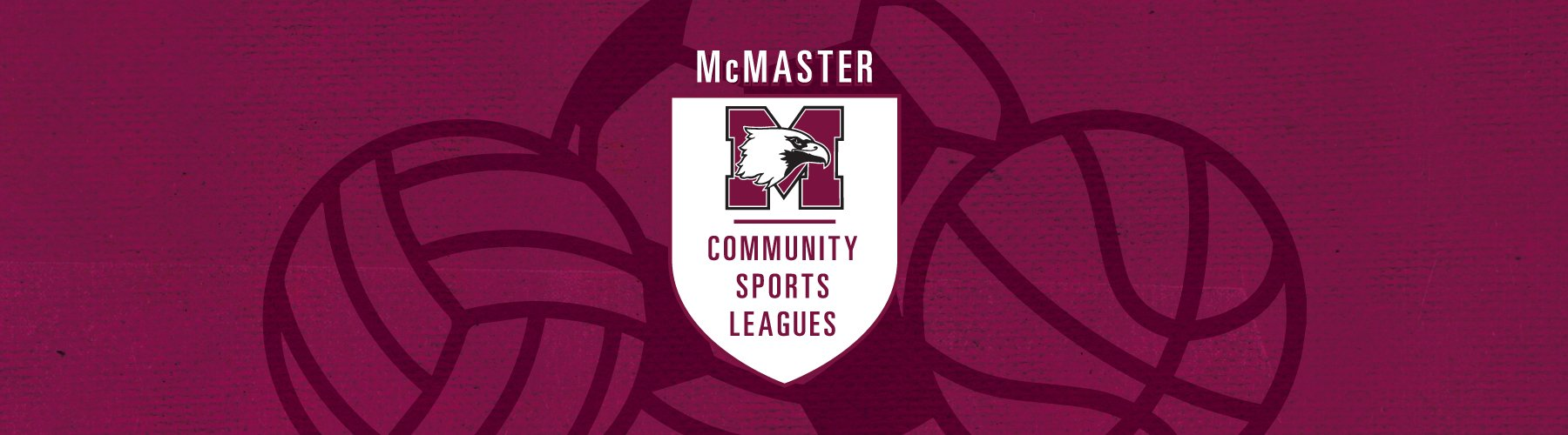 McMaster Community Sports Leagues