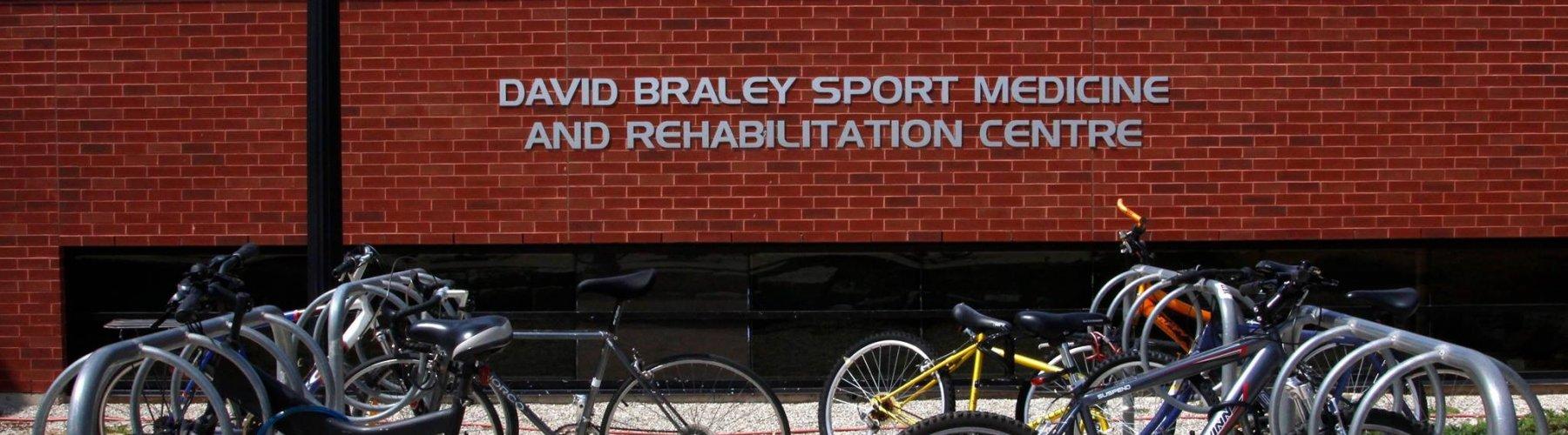 David Braley Sport Medicine & Rehabilitation Centre